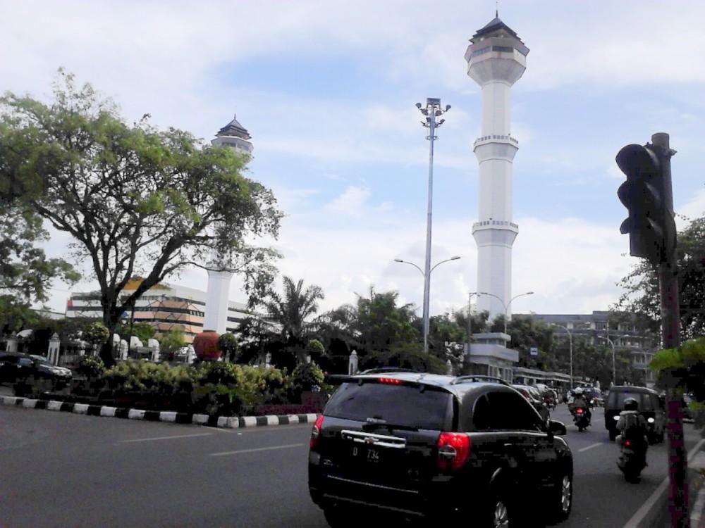 Jalan-Jalan di Bandung 2 Hari 1 Malam? Bisa Banget! (3/6)