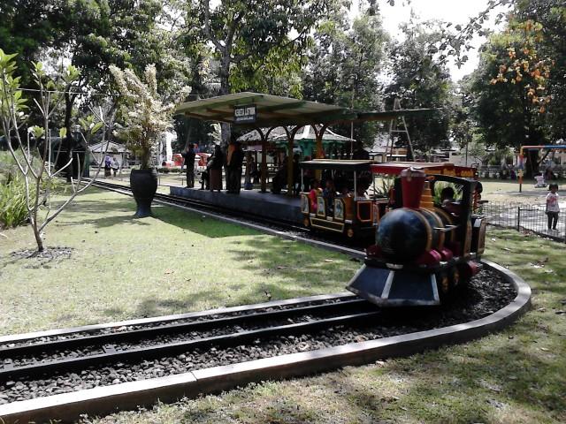 Kereta-keretaan