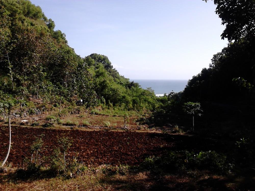 Duet Maut Pantai Pok Tunggal dan Pantai Indrayanti - Yogyakarta (1/6)