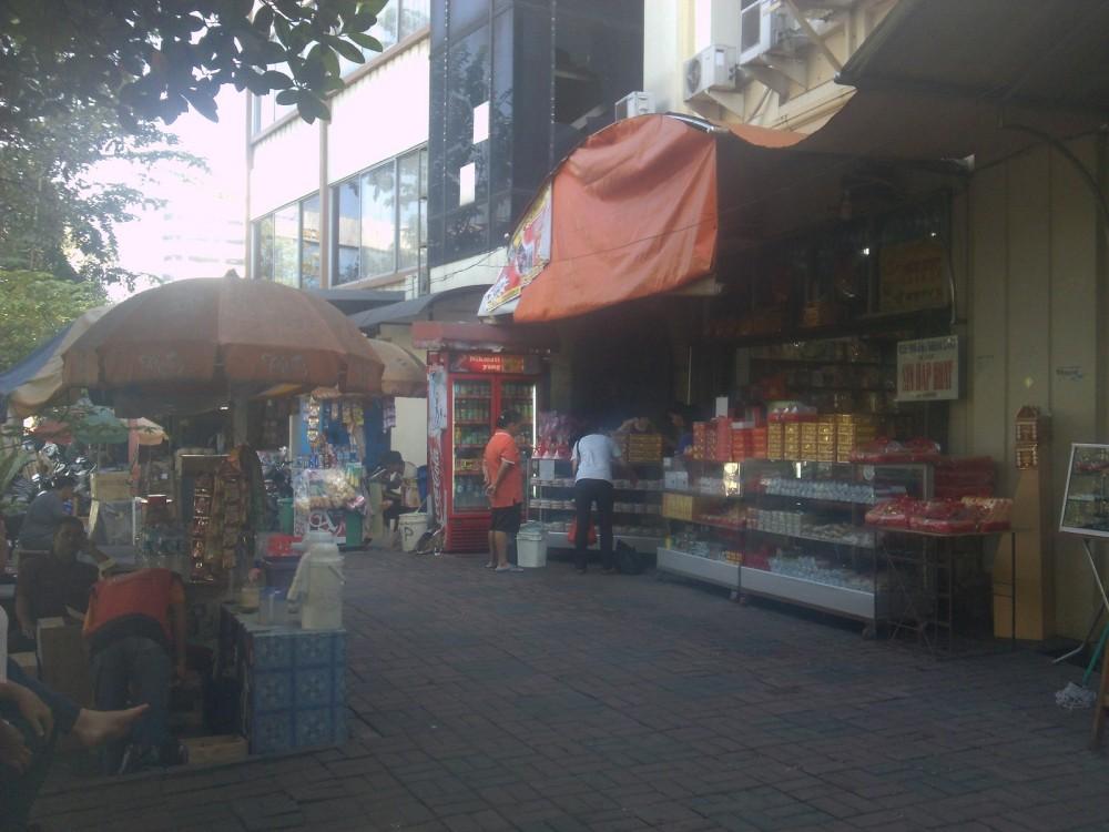 Enjoy Jakarta #7: Glodok, Kawasan Hotel Murah dan Pecinan di Sisi Kota Tua Jakarta (2/5)