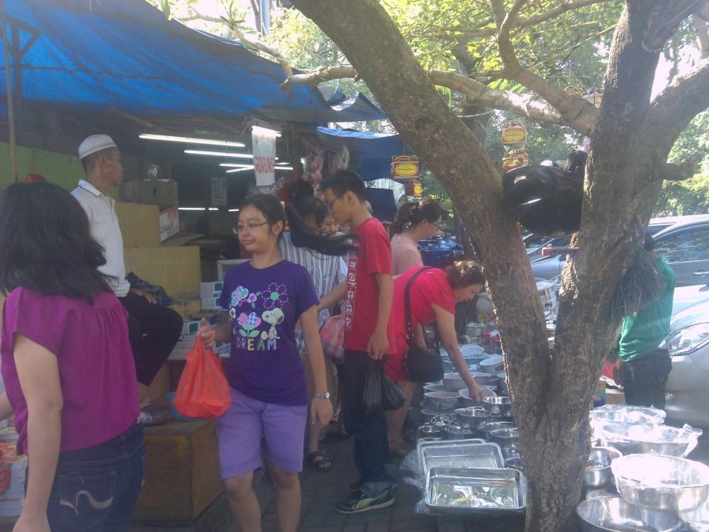 Enjoy Jakarta #7: Glodok, Kawasan Hotel Murah dan Pecinan di Sisi Kota Tua Jakarta (3/5)