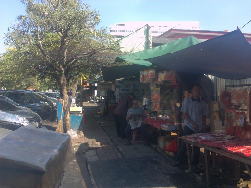 Enjoy Jakarta #7: Glodok, Kawasan Hotel Murah dan Pecinan di Sisi Kota Tua Jakarta (1/5)