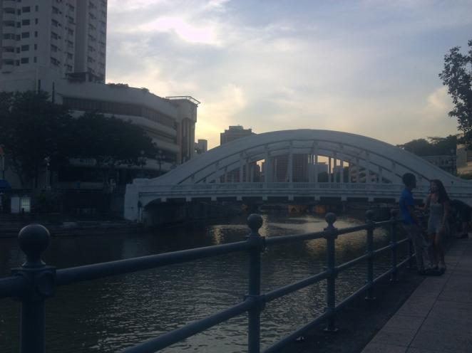 Eldin Bridge