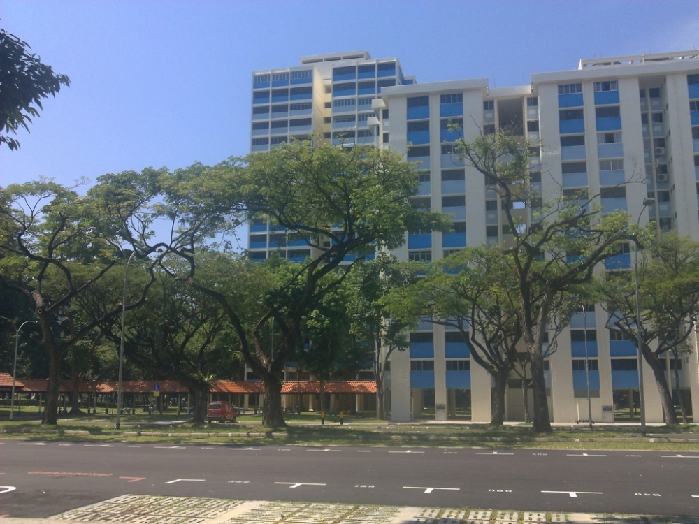 Gempor di Singapore #7: Kunjungan ke National University of Singapore (NUS) (4/4)