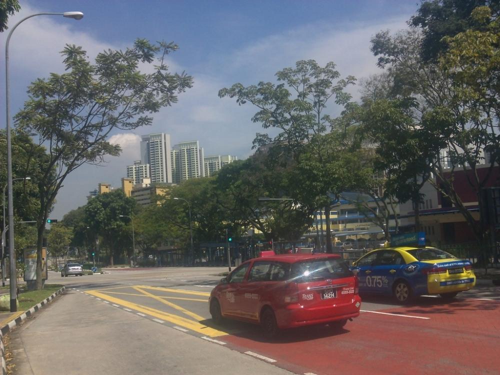 Gempor di Singapore #7: Kunjungan ke National University of Singapore (NUS) (3/4)