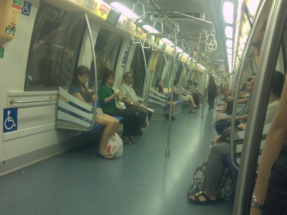 Tips dan Budget Jalan-Jalan ke Singapura (4/4)