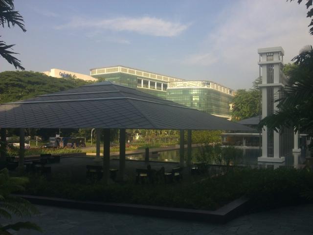 Istana Park