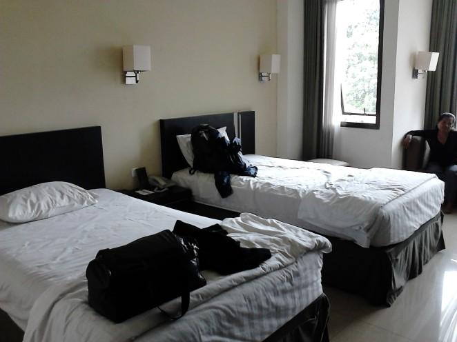 Ranjang Naval Hotel