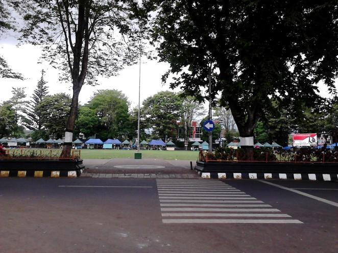 Lapangan Pancasila