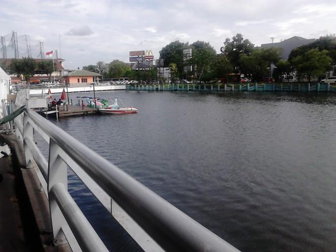 Nggak nyangka nemu ginian di Jakarta
