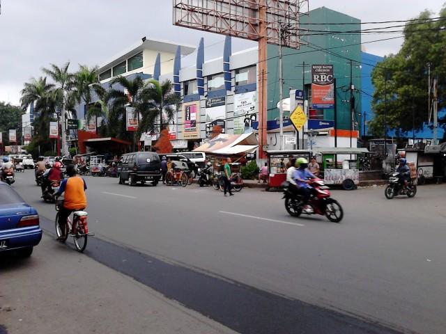 Pusat Grosir Cirebon (PGC)