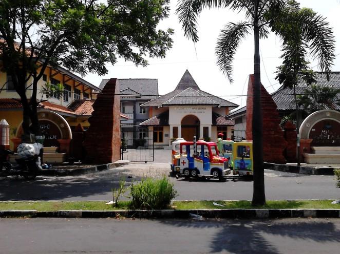 Dinas Pendidikan Kab. Cirebon