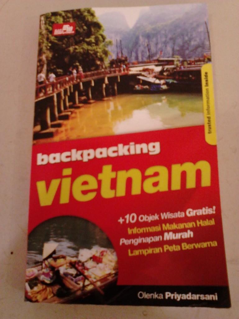 Backpacking Vietnam