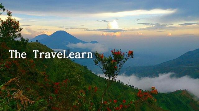 Breathtaking view! Foto: bang Firman