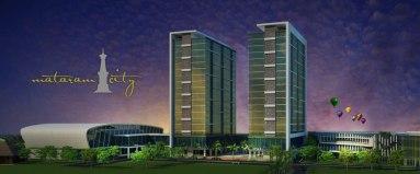 Mataram City (sumber: mataramcity.com)