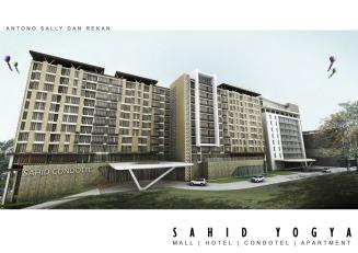 Sahid Jogja Lifestyle City