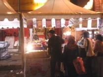 Suasana festival