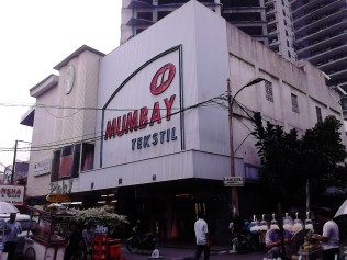Mumbay Tekstil