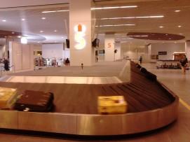 A square conveyor