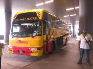 The Aerobus