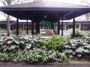 National Parks Headquarters