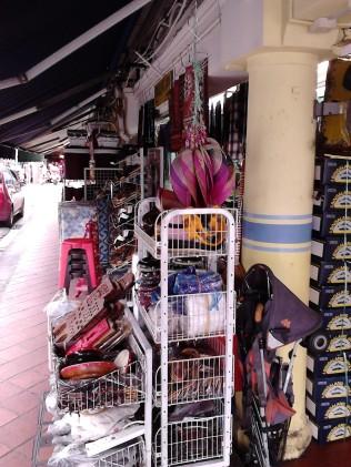 Indonesian shop
