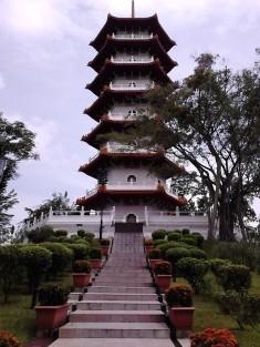 The 7 Storey Pagoda