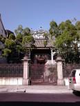 King Street Temple