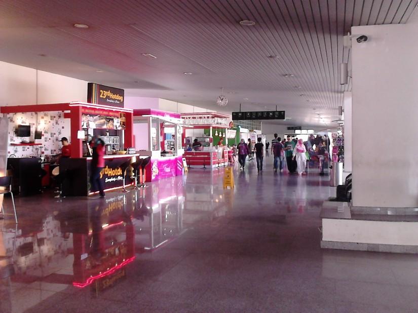 The Putrajaya Sentral