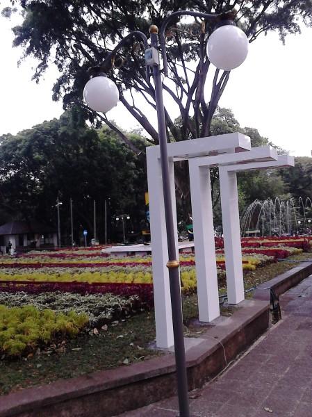 Taman Balai Kota Bandung