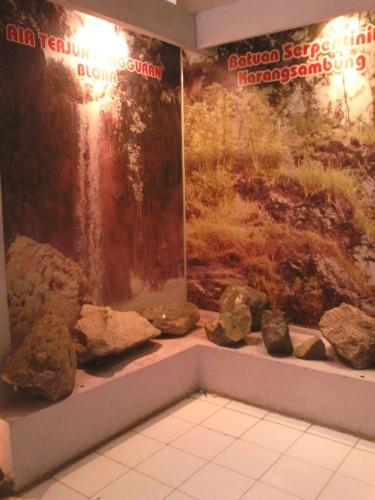 Batu-batu alam