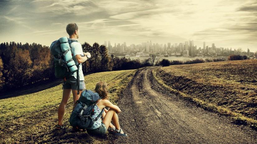 Travel blogger tapi jarang traveling? Gambar diambil dari sini