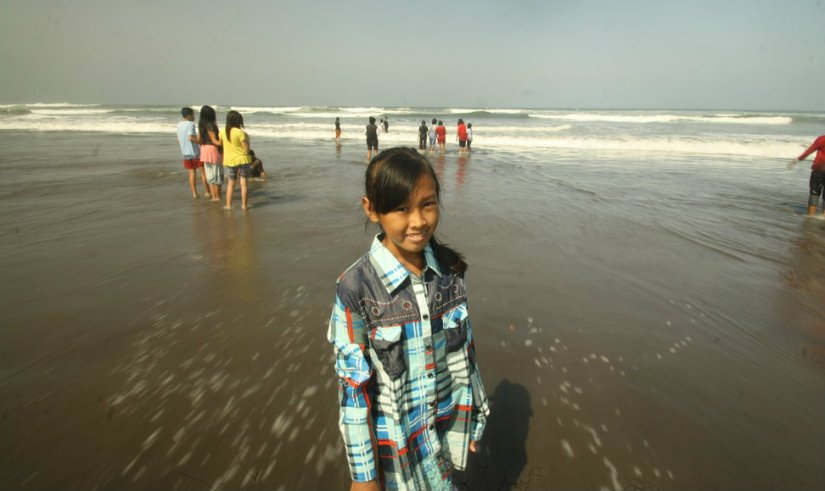 My beautiful Anita :)