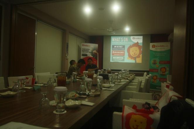 Menjelang Travelio Blogger & Media Gathering Bandung