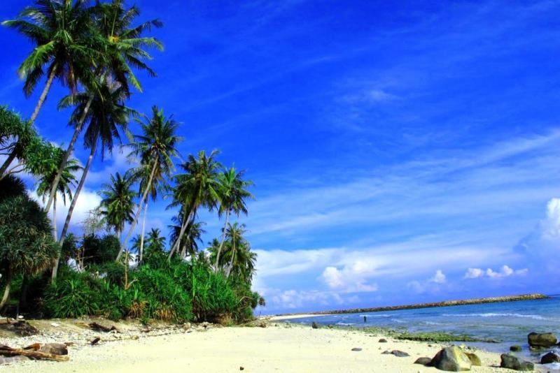 Keindahan Pulau Weh, Sabang | Foto diambil dari sini
