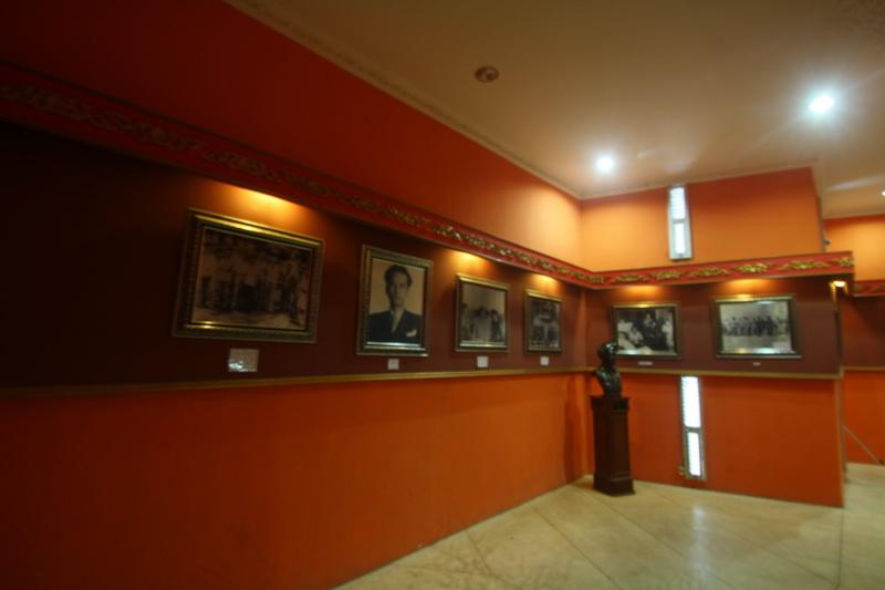 Koleksi MONPERA Palembang