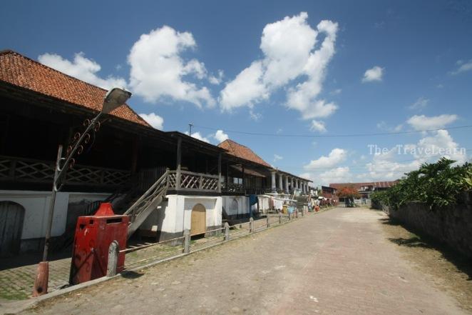Kampung Kapitan, Palembang