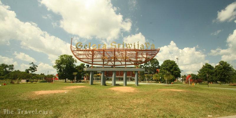 Gelora Sriwijaya Stadium, Jakabaring, Palembang