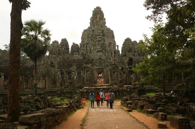 Bayon Temple, Angkor