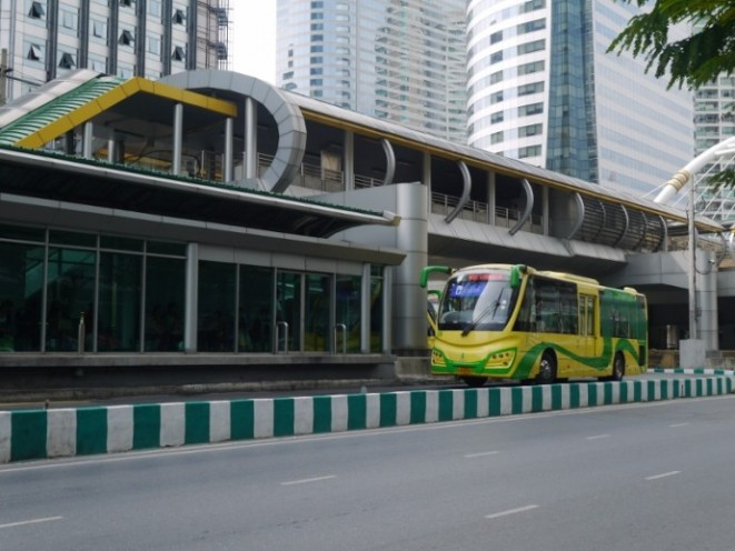 A Bangkok BRT (source: )