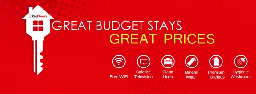 RedDoorz, great budget at great prices