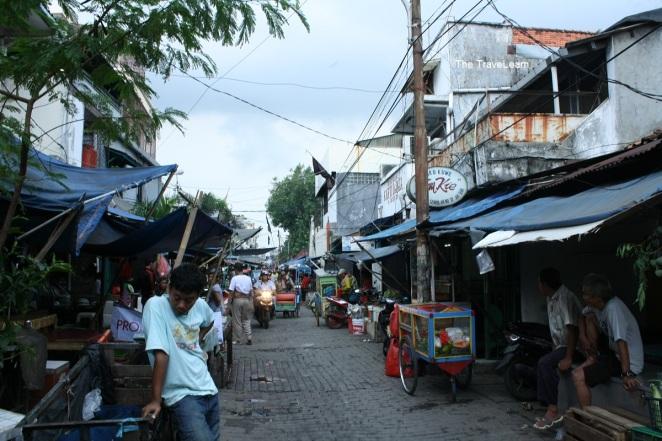 Petak Sembilan Market