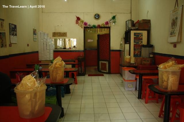 nterior Ngo Hiang Suryakencana, Bogor