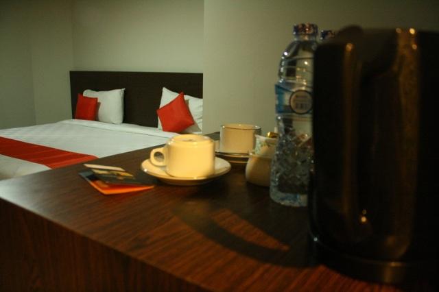 Kamar Superior Suite, Gloria Suites Jakarta