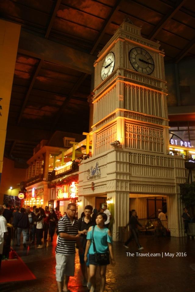 Resorts World Genting
