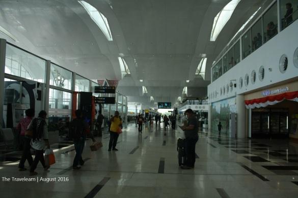 Welcome to Kualanamu!