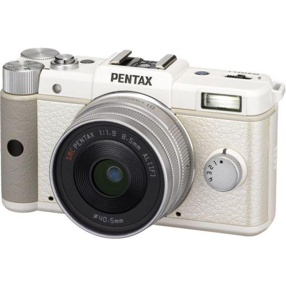 Pentax Q S1