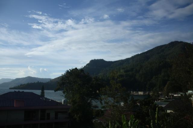 Lake Toba, North Sumatera