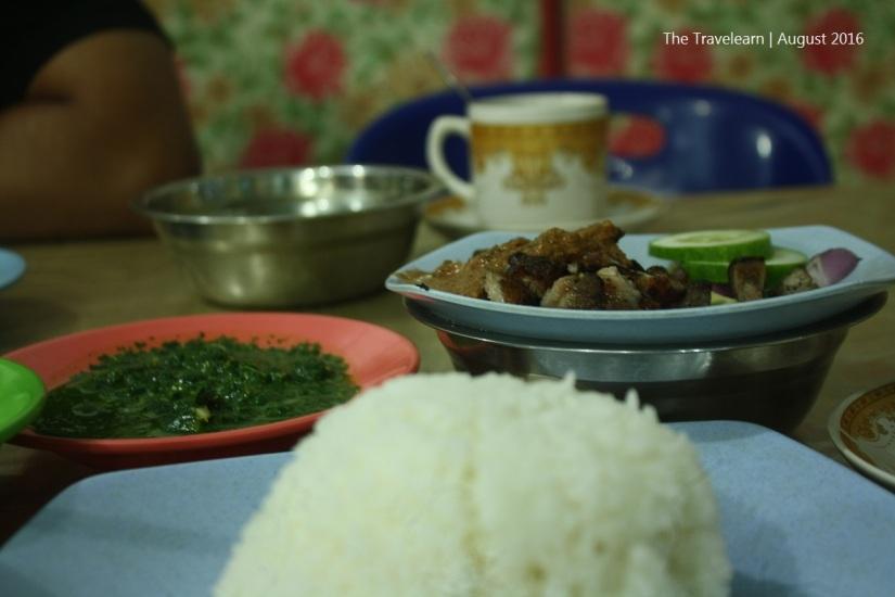 Babi Panggang Karo