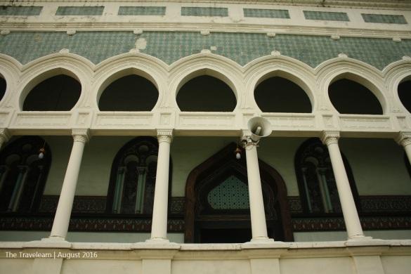Pembangunan Masjid Raya Medan menelan dana hingga 1 juta Gulden!